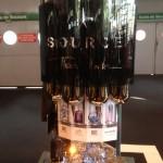POPAI awards détail meuble Thierry Mugler  - Focus Shopper