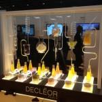 POPAI awards meuble Decleor  - Focus Shopper