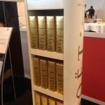 POPAI awards meuble Moët & Chandon  - Focus Shopper