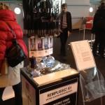 POPAI awards meuble Thierry Mugler  - Focus Shopper