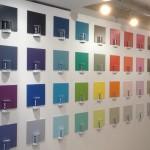 Tollens Pantone à L'Imprimerie théâtralisation de l'offre - Focus Shopper