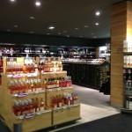 Monoprix Boulogne cave à vins - Focus Shopper