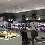 Monoprix Boulogne espace traiteur - Focus Shopper