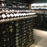Monoprix Boulogne rayons vins - Focus Shopper