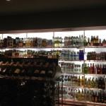 Monoprix Boulogne univers alcool - Focus Shopper
