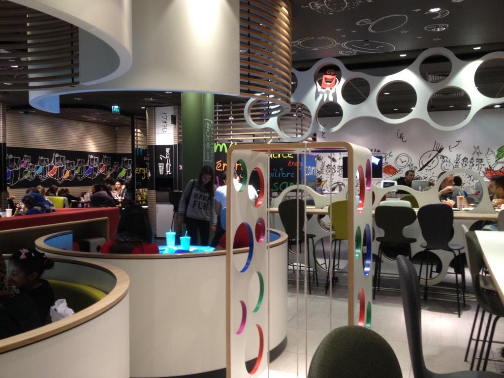 mcdonald 39 s v lizy 2 focus shopper. Black Bedroom Furniture Sets. Home Design Ideas