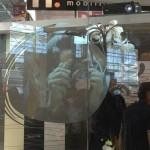Viscom Mactac GlassMovie - Focus Shopper