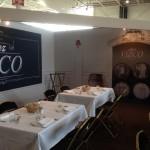 Viscom animation restaurant - Focus Shopper