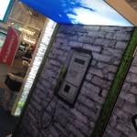 Viscom stand Duodisplay - Focus Shopper