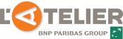 L'Atelier BNP-Paribas magasin 3.0