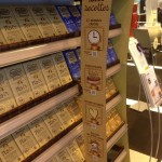POPAI awards 2014 Nestle Dessert kakemono- Focus Shopper
