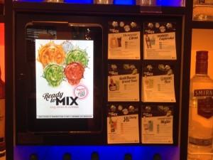POPAI awards 2014 Ready to Mix MHD digital et PLV - Focus Shopper