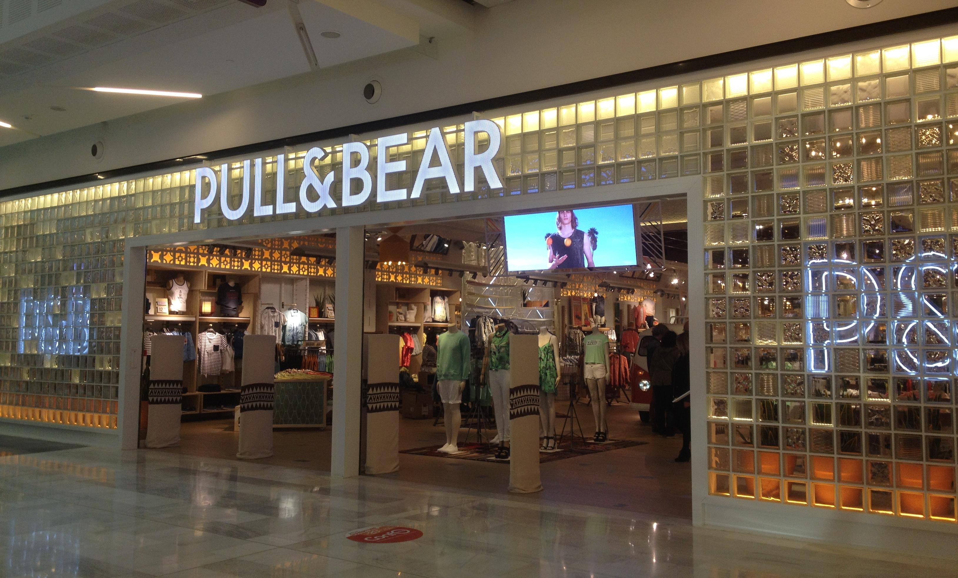 Pull&Bear à Qwartz
