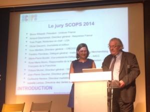 SCOPS jury 2014 - Focus Shopper