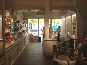 Concept store Béaba - Focus Shopper