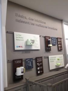 Histoire de la marque boutique Béaba - Focus Shopper