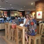Lafayette Gourmet Pret a Manger - Focus Shopper