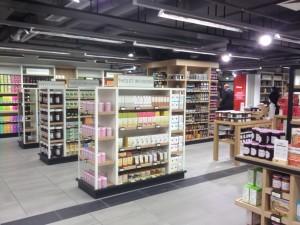 Lafayette Gourmet, focus sur le séquençage offre épicerie - Focus Shopper