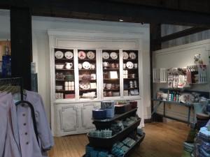 Anthropologie NY espace vaisselle - Focus Shopper