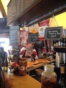 Bulle Cafe Arcs 2000 autres goodies - Focus Shopper