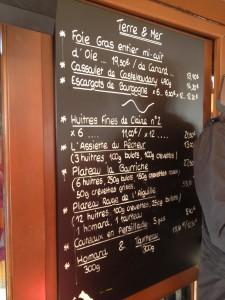 Bulle Cafe Arcs 2000 offre Mer - Focus Shopper