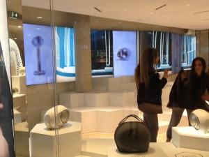 Boutique Devialet agencement Beaugrenelle - Focus Shopper
