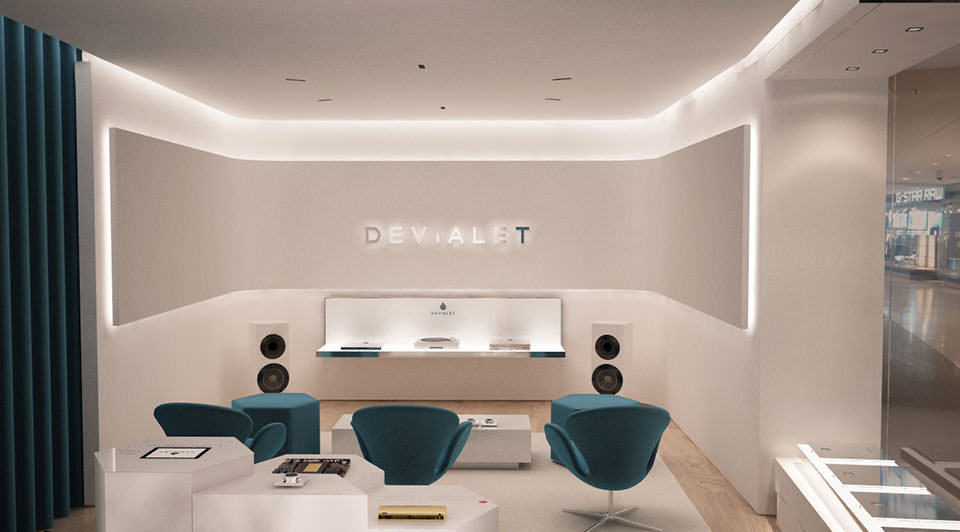 Boutique devialet beaugrenelle focus shopper - Liste magasin beaugrenelle ...