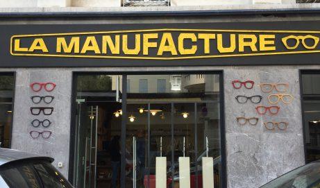 Optique La Manufacture Nice