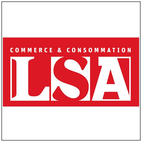 Julie Hermann est formatrice sur le merchandising dans les cycles LSA Commerce et Consommation