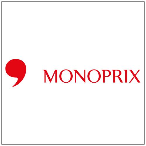 Monoprix est client des études qualitatives de Focus Shopper