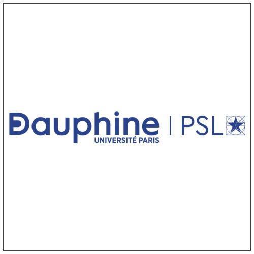 Julie Hermann est enseignante au Master Distribution et Relation Client de Paris Dauphine