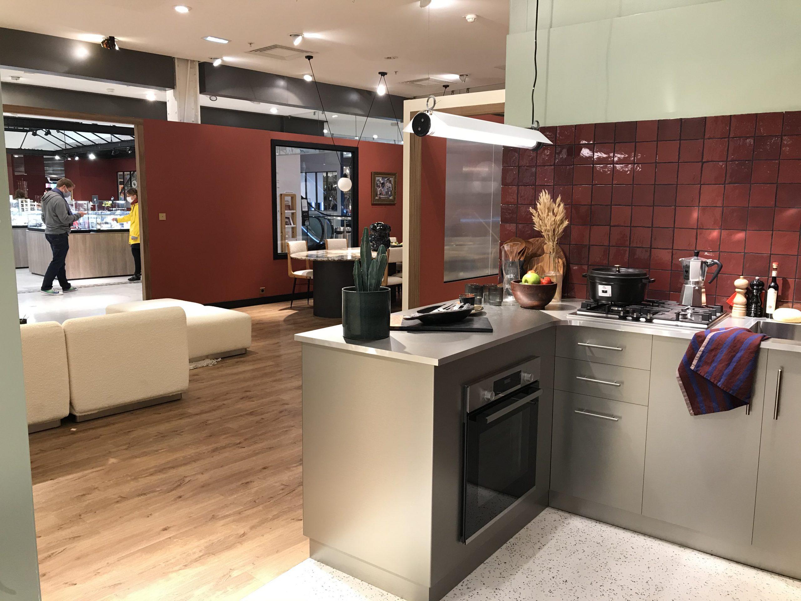 Le Bhv Marais Centre Sur L Offre Maison Focus Shopper